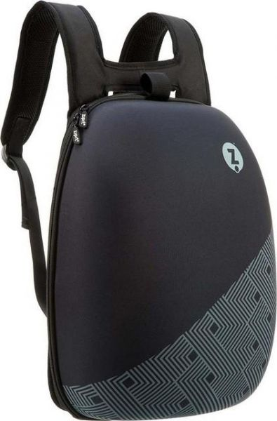 a64366071cfd Zipit Soft Shell Backpack - Black