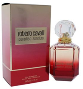 ded429c50cd5 Paradiso Assoluto by Roberto Cavalli for Women - Eau de Parfum