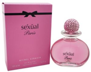 Recommend Sexual perfum for women by marc germain