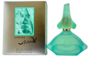 19e44b7c2 Salvador Dali Laguna For Women 100ml - Eau de Toilette