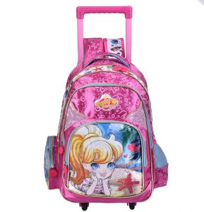 f9f8eb002a Children Trolley School Bags
