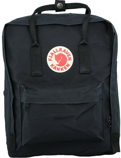 53a9756a43bf4 Fjallraven Kanken Unisex Fashion Backpack
