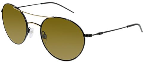 a877515025b Emporio Armani Aviator Sunglasses for Men - Green