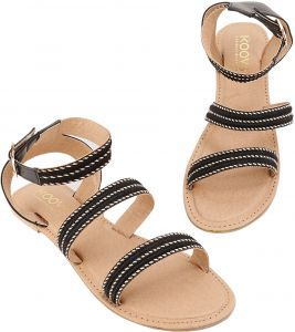 bc7f67e39fa7 Buy wozarabia multi color casual sandals sandal for women 7861204 ...