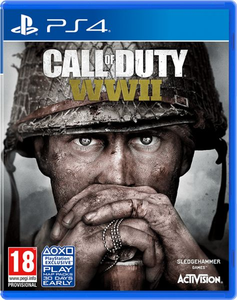 Call of duty game pack