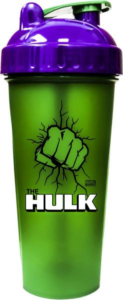 Perfect Shaker Hero Series The Hulk Smash Shaker Cup 28oz - 800ml
