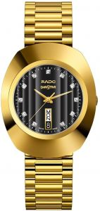 541c06cb8dab1 Rado Dress Watch For Men Analog Metal - R12304313