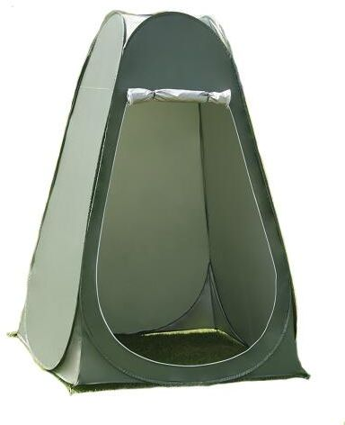 privacy tent changing clothes for shower or toilet green color  sc 1 st  Kanbkam & privacy tent changing clothes for shower or toilet green color ...