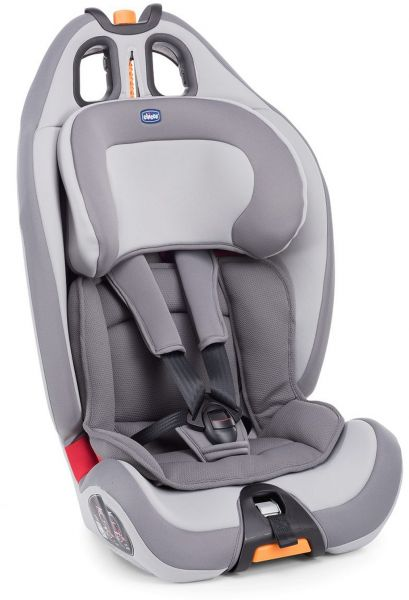 Chicco Ch79583 96 Gro Up 123 Baby Car Seat Elegance
