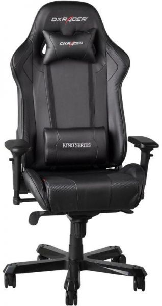 Awesome Dxracer King Series Computer Gaming Chair Black Price In Uae Machost Co Dining Chair Design Ideas Machostcouk