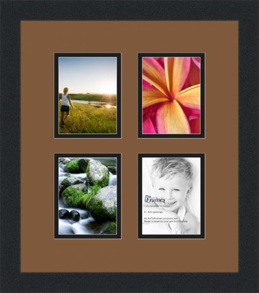 Souq Arttoframes Alphabet Photography Picture Frame With 4 4x5