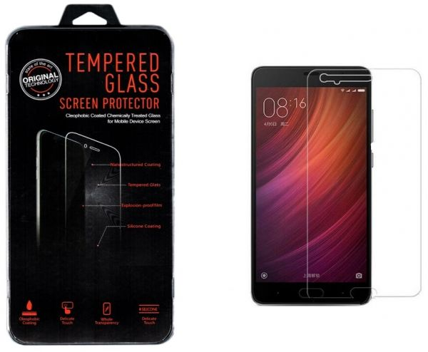 Tempered Glass Screen Protector 2.5D For Xiaomi Mi 6, C..