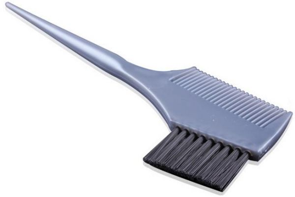 souq professional salon hairdressing double side tinting comb