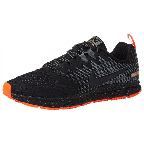 hot sale online 171a4 5c7e1 Nike Zoom Span 2 Shield Running Shoes For Men