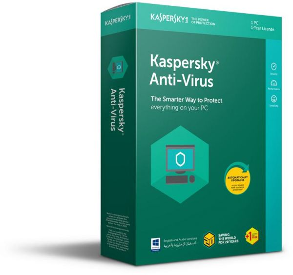 Download Kaspersky Virus Removal Tool - 28 November