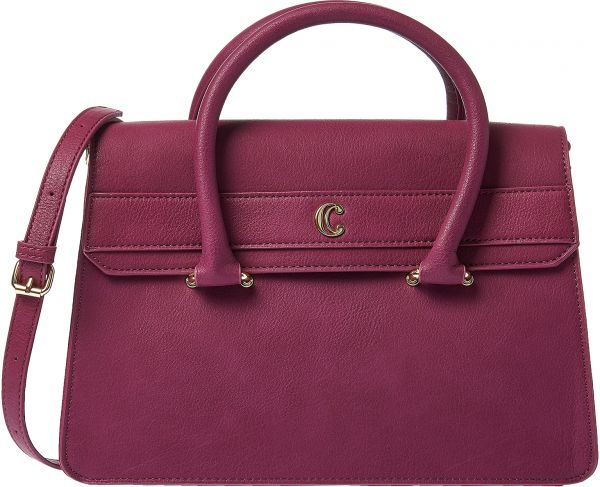 Charming Charlie Tote Bags For Women Purple Ksa Souq