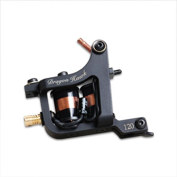 Tattoo Machine, Rotary Tattoo Machine Shader Tattoo Motor Gun Supply ...