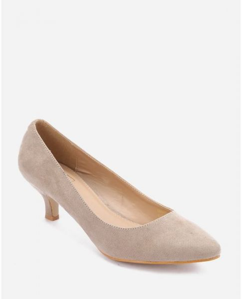 d264d73b3fc7 Buy Dejavu Beige Heel For Women in Egypt