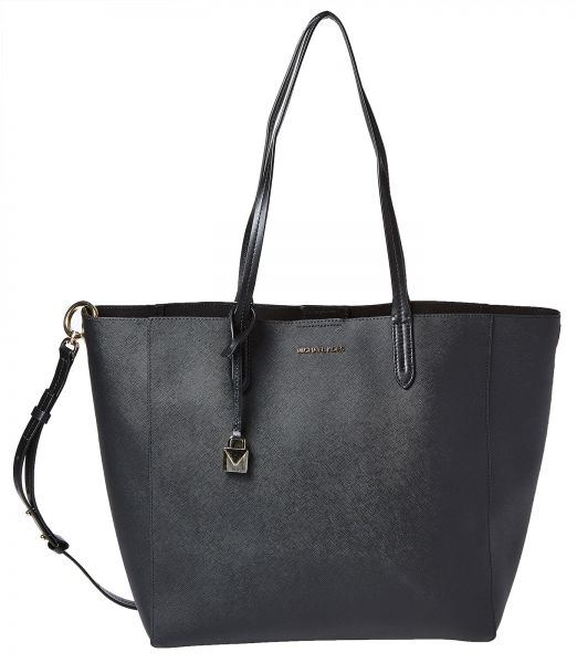 Michael Kors Bag For Women Black Tote Bags