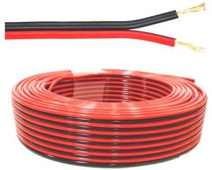 Best Speaker Wire >> Red Black Conductor Speaker Wire