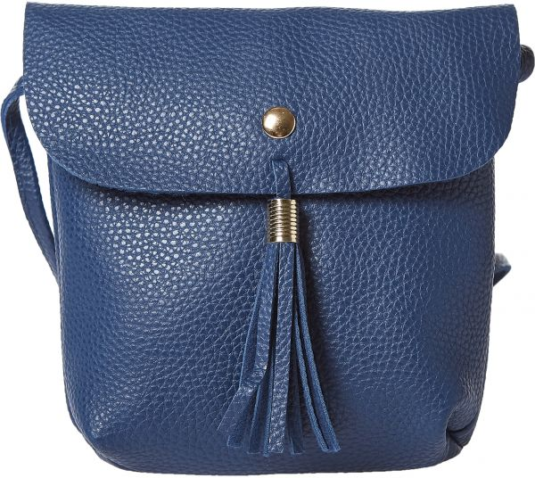 95300bec59 Influence Funky Style Sling Bag for Women - Blue