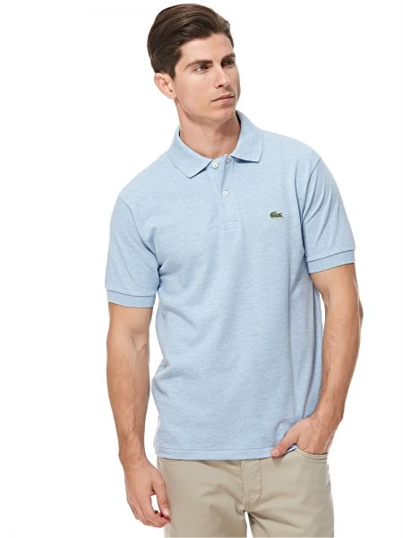 cfee4d8073fb5 Lacoste Polo For Men - Light Blue Price in UAE