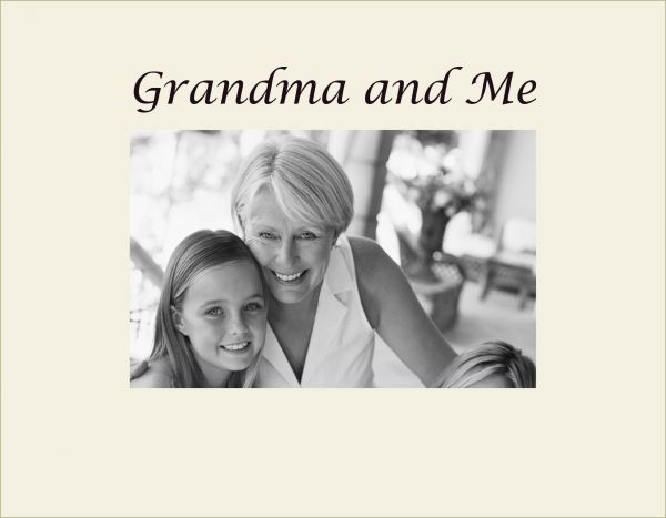 Infusion Gifts 3023so Engraved Photo Frame Grandma And Me Oyster