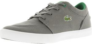 3834931d6118a9 Lacoste Grey Fashion Sneakers For Men