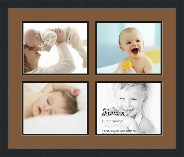 Arttoframes Alphabet Photography Picture Frame With 4 11x14