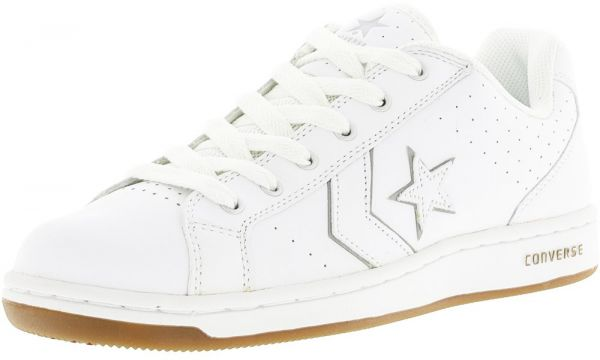 Converse White Fashion Sneakers For