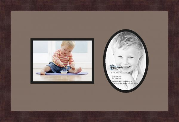 Art To Frames Double Multimat 479 74889 Frbw26061 Collage Frame