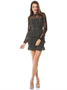 Glamorous Special Occasion Layered Dress For Women 25779bd01