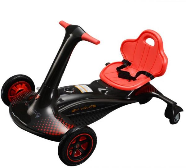 Smart Kids Electric Drift Car Scooter Toy Cool Drifting Electric ... 35043bd14f3