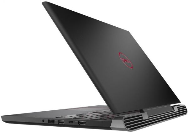 Dell Inspiron 7577 Gaming Laptop - Intel Core i7-7700HQ, 15.6-Inch