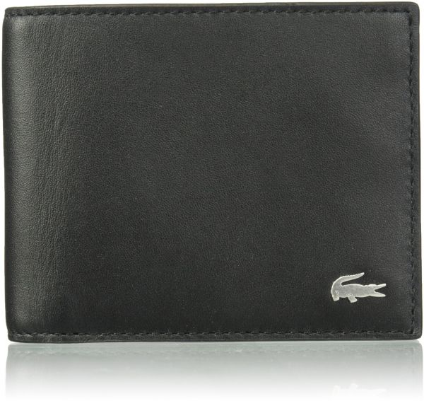 83bc184ab Lacoste Bifold wallet for Men - Leather