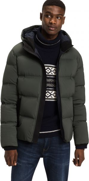 eb854a071 Tommy Hilfiger Puffer Jacket For Men Price in UAE | Souq | Jackets ...