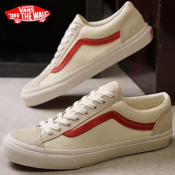 Buy Vans Off White Fashion Sneakers For Unisex in UAE ef2188632
