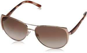 b3560106a2 Michael Kors Aviator Women s Sunglasses - MK1005-115-513-59 - 59-15-135mm
