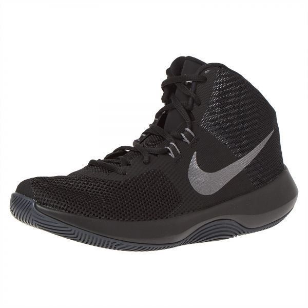 cf5a1dc997751e Nike Air Precision Nbk Basketball Shoes for Men - Black Price in UAE ...