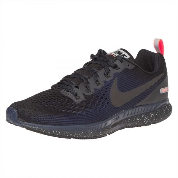 94e65fa7a98 Nike Air Zoom Pegasus 34 Shield Running Shoes For Men - Multi Color ...