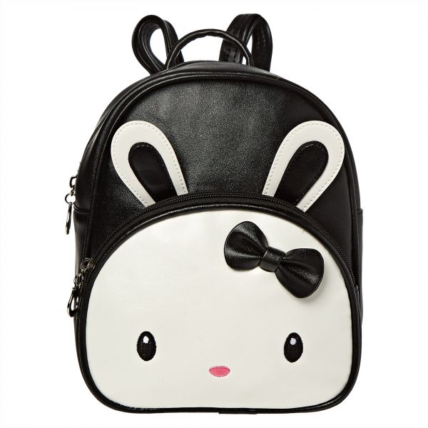 yuejin 8209-302 Fashion Backpack for Girls - Faux Leather 034e93d6622e3