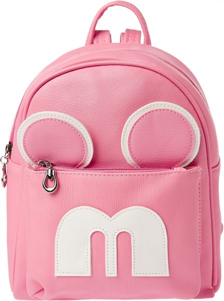 Yuejin 8199-291 Fashion Backpack for Girls - Faux Leather e65f819f81911