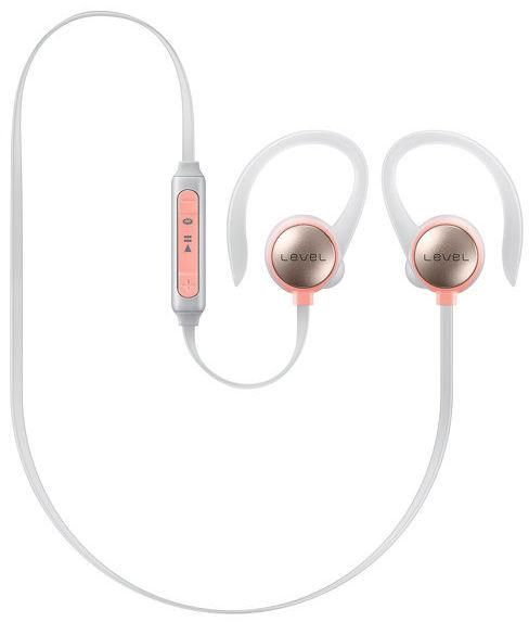 9f00aceebee Samsung Level Active Wireless Fitness Earbuds, Pink | Souq - UAE