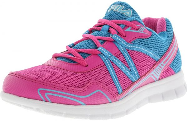 Fila Fiction Running Shoes for Girls ce0bab329f90