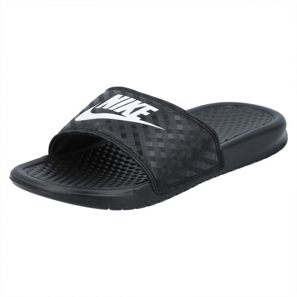 b6eec3e1a46a Nike Slides Slippers for Women - Black Price in UAE