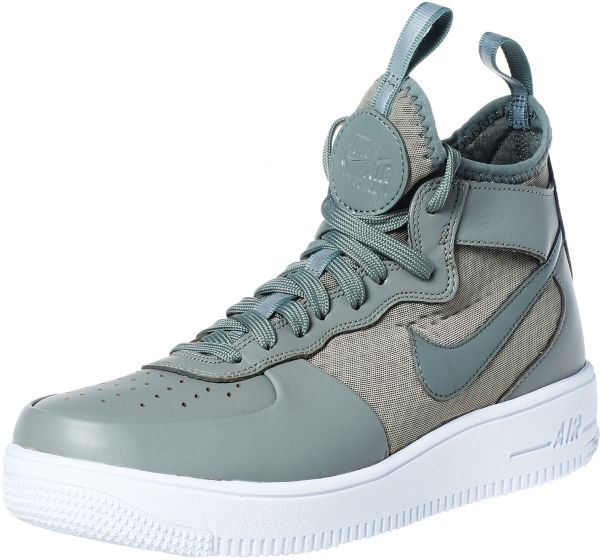 Nike Air Force 1 Ultraforce Mid Sneaker For Women Price in