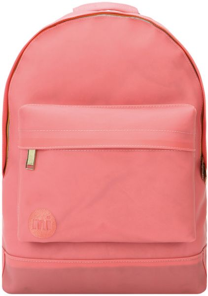 Mi Pac Laptop Backpack For Women Orange Souq Uae