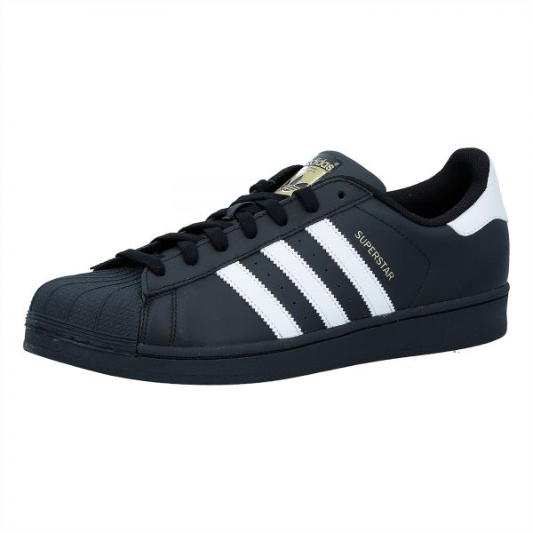 a946646a0 adidas Originals Superstar Sneaker For Men - Black