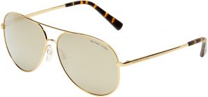 2b462b86ed Michael Kors Aviator Unisex Sunglasses - MK 5016 1024 5A 60 - 60-12-135 mm