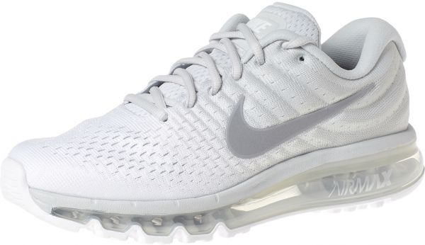Nike Air Max 2017 Running Shoe For Women